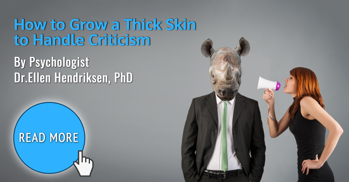 how to grow thicker skin